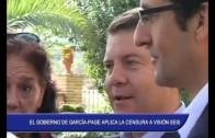 El Gobierno de Garcia Page censura a Vision 6 150916