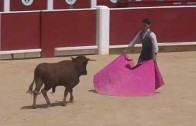 En Albacete, toros sí