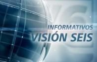 Informativo Visión 6 20 Septiembre