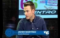 Javier Martínez Gerente Movilmaor