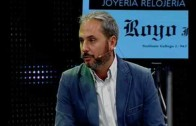 Joaqui Alarcón Pta ACEPAIN – Alberto Ocaña Investigador