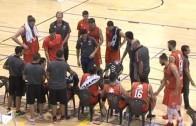 San Emeterio lidera el triunfo del Valencia sobre el Estudiantes en el Trofeo ACB
