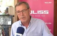 Soliss y el Albacete Balompié, con el deporte discapacitado