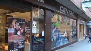 "A Pie de Calle reportaje ""Club Deportivo Centro"""