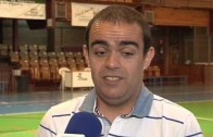 Albacete FS y Águila se enfrentan mañana en El Pabellón del Parque