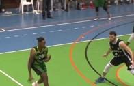 Arrolladora primera victoria del Albacete Basket en LEB Plata