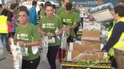 DXTS Reportaje Carrera Popular Asociación Española Contra el Cáncer