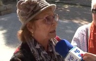 El Barrio Santa Teresa celebra sus fiestas en honor a la patrona