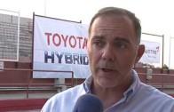 El Circuito de Albacete acoge desde ayer la tercera edición de las 24 Horas Híbridas de Toyota