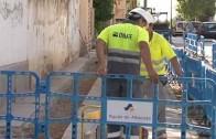 Mala inversión del monopolio Aguas de Albacete en la ciudad