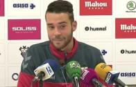 Marc Rovirola habla del próximo choque del Alba