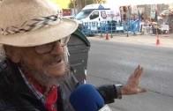 Miguel, última víctima de la dejadez en Bienestar Social