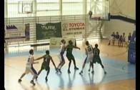Victoria de Albacete Basket en L´Hospitalet (58 – 73)