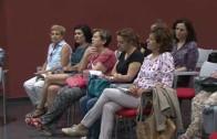 XX Jornadas sobre el síndrome depresivo, en la Saramago