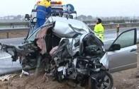 18 fallecidos en las carreteras de Albacete en lo que llevamos de año