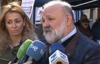 ASFADI sensibiliza sobre la diabetes en Albacete