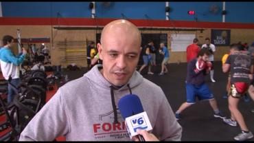 """DxTs reportaje """" El Zar Petrov imparte una clase magistral en Albacete"""""""