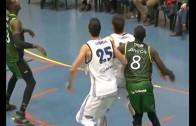 El Albacete Basket vence en un agónico partido a Tarragona por 91-89