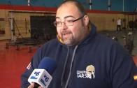 El Albaceteño Luis Ángel Cánovas ya está en el Mundial de Miami