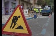 En menos de 48 horas, el Ayuntamiento pone solución
