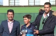 García López confía en volver a meterse entre los 30 primeros de la ATP