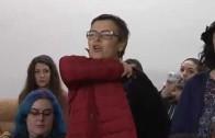 Asexórate «pone los puntos sobre las íes» en el Pleno