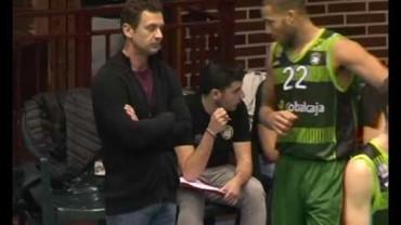 Duelo directo entre Arcos Albacete Basket y Basket Navarra
