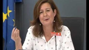 """El PSOE está """"indignado"""" con los presupuestos de Emisalba"""