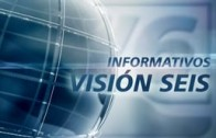 Informativo Visión 6 Televisión 25 junio 2019