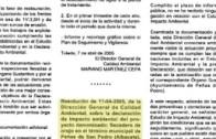 La petición «desesperada» del Jefe de Anestesia y Reanimación a la Consejería de Sanidad