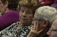 Jornada reivindicativa de la Unión Democrática de Pensionistas