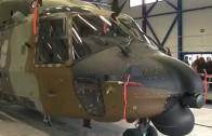 La factoría albaceteña AIRBUS entrega dos NH-90 a Defensa