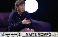 Mano a Mano entrevista Maite Mompó
