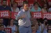 Podemos también tacha de mentiroso a García-Page