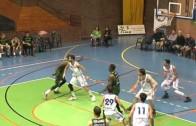 Sonrojante derrota para el  Albacete Basket en Navarra (87-59)