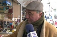 VII Feria del Libro de Ocasión en la zona del Bulevar