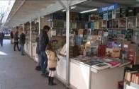 """A Pie de Calle reportaje """"Feria del libro de Ocasión"""""""