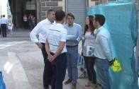 Aguas de Albacete se ceba con los más necesitados
