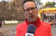 Cerca de 4.000 corredores despiden el 2016 en la San Silvestre