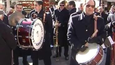 Dimite el Director de la Banda Sinfónica Municipal
