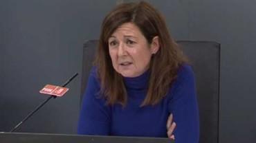 El PSOE advierte de la quiebra de EMISALBA
