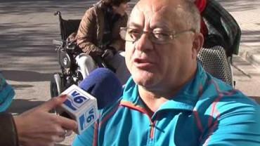 La carrera San Antonio Abad recauda 1.200€ para el Centro Infanta Leonor