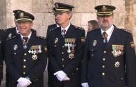 La Policía Nacional conmemora su 193 aniversario