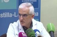 Los donantes de órganos aumentan un 70% en Albacete