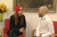 """A Pie de Calle entrevista """"Gibraltareña"""""""