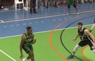 Al Arcos Albacete Basket le fallaron las fuerzas frente a Sammic