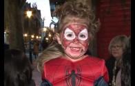Albacete se desmelena con el carnaval