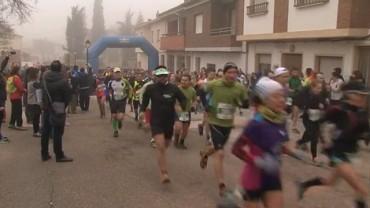 DxTs Trail Carcelén 2017