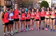 El CA Albacete-Diputación logra 5 podios en Granollers