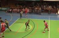 Granada arrolla al Arcos Albacete Basket (92-57)